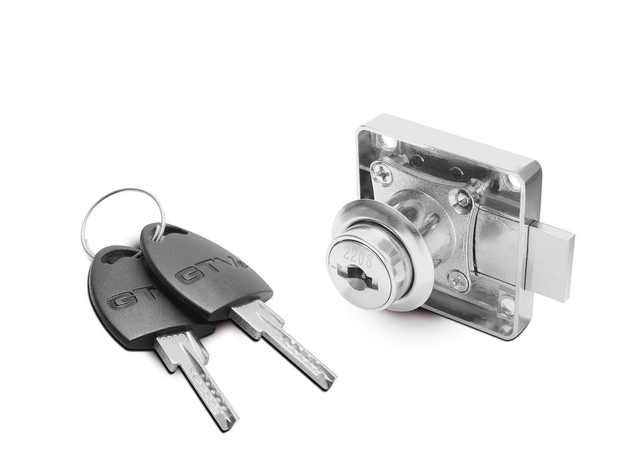 KLJUČAVNICA C-138+digital ključ,kotnik