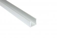 PROFIL C 10X10mm 2M