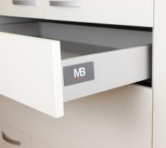 VODILA ZA PREDALE MODERN BOX H=83mm