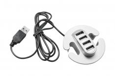USB RAZDELILEC 4-VHODI